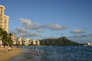 ハワイの壁紙
