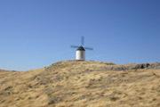 コンスエグラ風車の壁紙